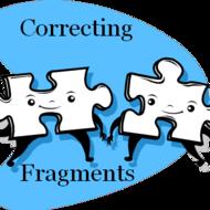 fragment corrector