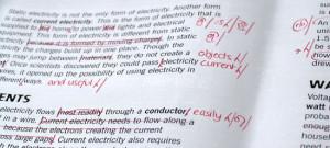 online sentence corrector