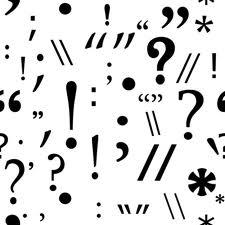 proper punctuation checker