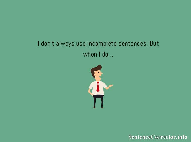 useful jokes about grammar