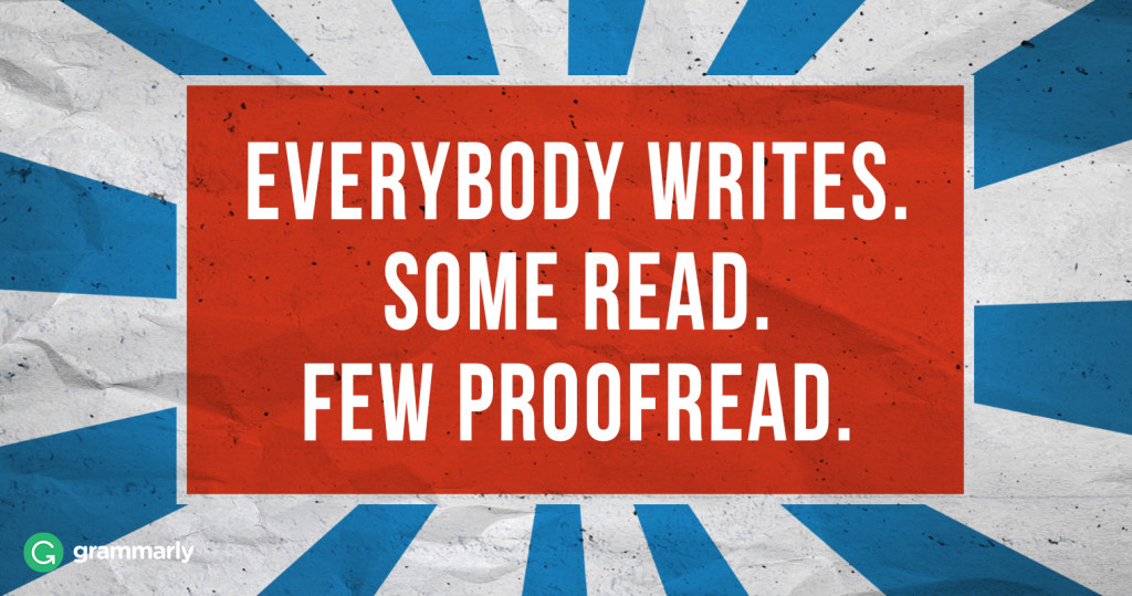 proofreading online check