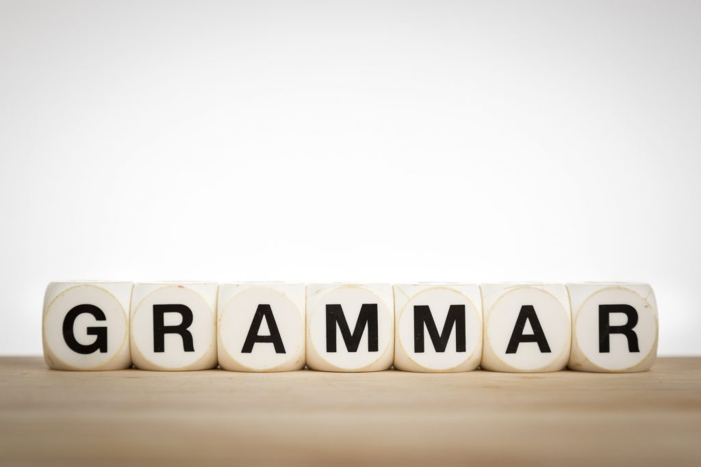 website to check grammar and punctuation for free